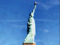 Amerikan vizesi internete taşındı