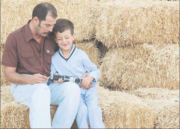 Babam ve Oğlum Bollywood yolcusu