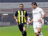 Fenerbahçe ezdi geçti