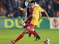 Galatasaray'a ilaç gibi gelecek