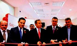 Aktif Bank altıncı şubesini Sakarya'da açtı