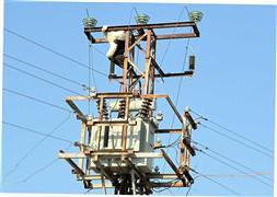 Elektrik çarpan kişi ağır yaralandı