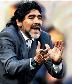 Maradona'nın tesbihi Mardin'den