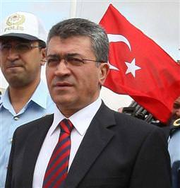 Ankara Emniyet Müdürü'ne tutuklama