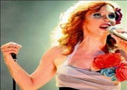 5 bin kişi Sertab Erener şarkılarıyla coştu