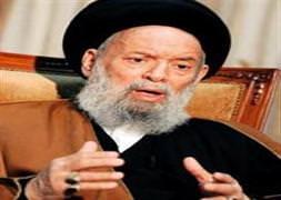 Lübnanlı Şii lider hayatını kaybetti