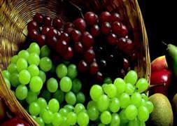 Üzüm ve muz kolesterole yararlı mı zararlı mı?