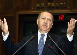 Erdoğan BDP'yi halka havale etti