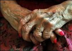 Japonya'nın en yaşlısı kayıp