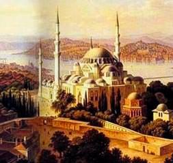İngilizler'in Osmanlı'yı bitirme planları