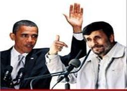 Obama, Ahmedinecad ile görüşebilir