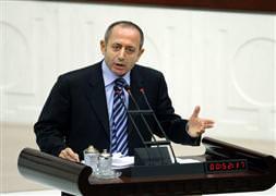 CHP AK Partiyi destekliyor