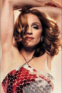 Madonnaya 1 milyar dolar
