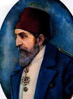 Abdülhamit'e suikast