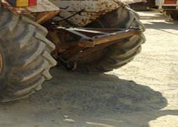 Yeni traktör ölüme götürdü