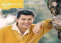 Popun çınarlarından Eddie Fisher öldü