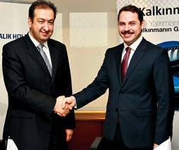 Çalık holding'e 34 milyon € yenilenebilir enerji kredisi