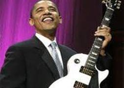 Obama ile fotoğraf çektirmemiş
