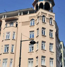 Gül ve Haç örgütünün başkenti İstanbul