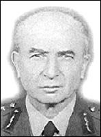 Emekli Org. Necdet Öztorun vefat etti