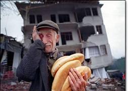 7 büyüklüğünde deprem tehlikesi!