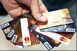 Yüksek kart borcu yeni iş kapısı açtı!