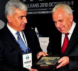 İGDAŞ'tan Balkan çıkarması