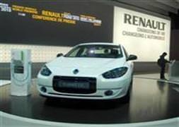 Renault'tan Bursa'ya dev yatırım
