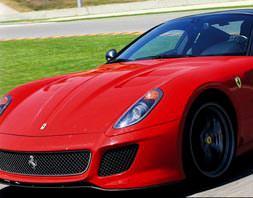En hızlı Ferrari geliyor