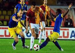 Galatasaray maçı tekrar edilmeli