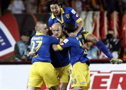 Galatasaray'ı eski bir FB'li yıktı