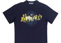 Fener'den derbiye özel tişört