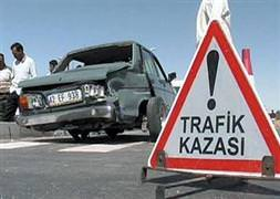 Ankara'da feci kaza: 3 ölü!