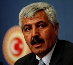CHP ve DSP'lilerden 12 Eylül önergesi
