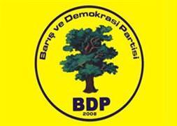 AK Parti ile BDP görüştü
