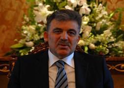 Cumhurbaşkanı Abdullah Gül ilk 10'da