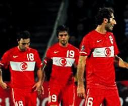 Türkiye 8 sıra düştü