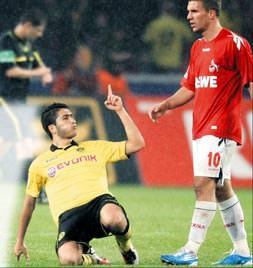 Nuri Şahin Bayern yolcusu