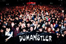 Edirne'nin havası 'Duman'landı
