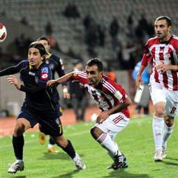 Sivasspor: 1 - Bucaspor: 1