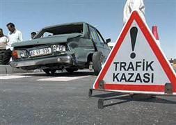 Bilecik'te trafik kazası: 18 yaralı