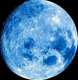 Ay'da ne ararsan var!