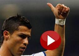 Ronaldo-Mesut A.Ş./VİDEO