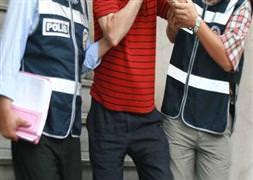 Ankara'da askere fuhuş baskını