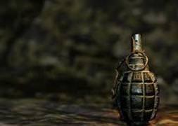 Baraj gölü kıyısında 4 el bombası bulundu
