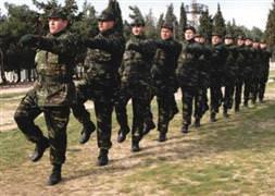 300 bin asker herkese 3 ay askerlik