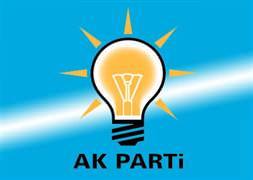 AK Parti'den bir istifa Ak Parti'ye bir katılım