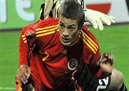 Galatasaray'ın Torje'ye gücü yetmez