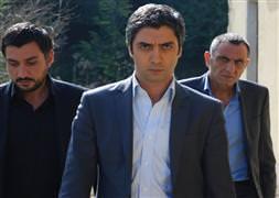 Polat Alemdar, Şahmaran'ın peşinde!