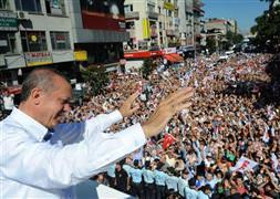 Erdoğan'ı rahatsız eden anket sonucu